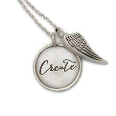 Create Necklace