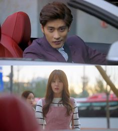 My secret romance ( Cha-jin e Yoo-mi ) Drama Tv Shows, Drama Series, Tv Series, Song Ji Eun, Kdrama, Asian Models Female, Prison Life, Sung Hoon, Romance