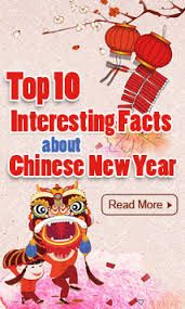 Infographic from traditions to superstitions here are the 10 fun image result for happy chinese new year in mandarin m4hsunfo