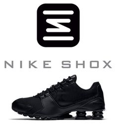 Way back in the last century, one of my big early jobs was working for my beloved friend and mentor, Nan Budinger. We came up with SHOX for this big line of Nike shoes with springs in the heel. That's probably the name of mine that's been on more actual physical objects than any other.