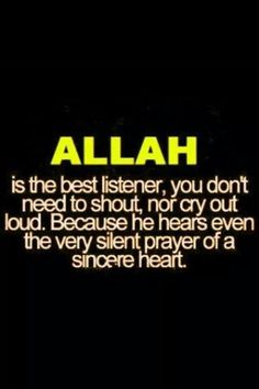 always with Allah