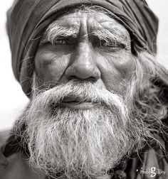 BaBa by Parag Thapa on 500px