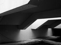 Light, Shadow, Shape by Abhisalid Tanarojpiyatach
