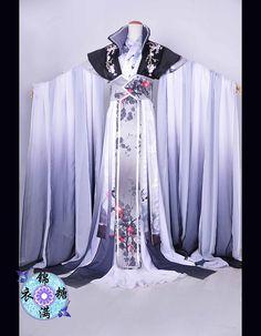 Image result for fantasy hanfu