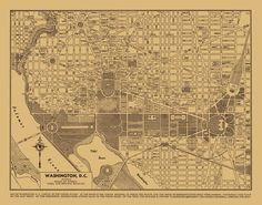 The Map Includes The Street Grid Major Sections Of The City Are Identified As Well As Park Highways Tunnels And Bridges