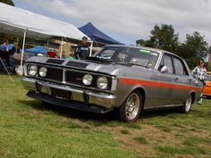 Ford XY GTHO PHASE3