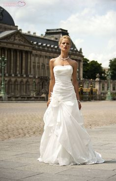Linea Raffaelli 2014 Spring Bridal Collection
