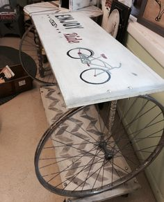 6f99b53b461f7fc6bb6c438074df35a4  Old Bikes Bicycle Wheel