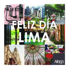 18 de enero: día de Lima