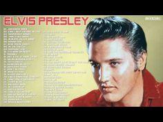 The Best of Elvis Presley - 1st Beautiful Elvis Playlist - YouTube