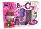 GRAFIX (Grafix) Big Box Of Craft (Pink/Purple) (Grafix) Big Box Of Craft (Pink/Purple) What can you make? Use the products in your big box of craft to make loads of cool things, from a bird house to a solar system m (Barcode EAN = 0052336207844). http://www.comparestoreprices.co.uk//grafix-grafix-big-box-of-craft-pink-purple-.asp