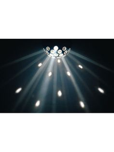 This little light packs a big punch! It will give your dance floor some magic and an amazing atmosphere! This classic light effect fires narrow beams of light around the room as it rotates. An essential party and wedding light! Wide coverage, Perfect for ceiling or desk mounting, 100,000 hours LED life span (approx),Available in white or tri-colour LED versions.