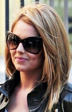 Lob Hairstyles for Fine Hair - w-hairstyle