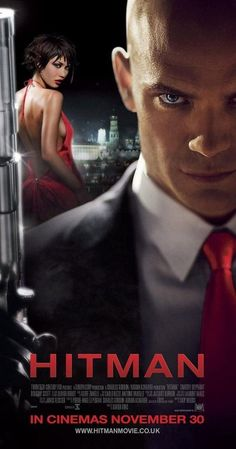 Hitman film streaming vf gratuit The best-selling videogame, Hitman, roars to life with both barrels blazing in this hardcore action-thriller starring Timothy Olyphant. A genetically engineered assassin with deadly aim, known only as Timothy Olyphant, Film D'action, Bon Film, Film Movie, Movie Plot, Streaming Movies, Hd Movies, Movies Online, Streaming Vf