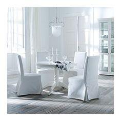 LIATORP Tavolo allungabile - IKEA