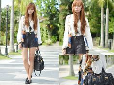 Tourist (by Camille Co) http://lookbook.nu/look/2842043-Tourist