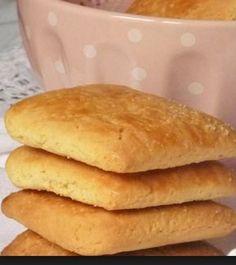 Ricetta tradizionale del biscotto bresciano. Perfetto per la prima colazione e per le merende dei bambini. Un sapore semplice ma buonissimo!