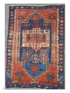 Sewan Kasak, 118 x 172 cm, 19th C.