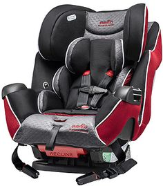 The Car Booster Seat that Outshines All Others   Car seats