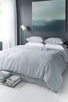 Buy Hampton Duvet Cover Set | Shop Duvet Covers Home & Gift at EziBuy NZ