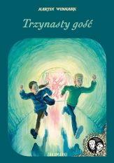 Trzynasty gość - Ryms - kwartalnik o książkach dla dzieci i młodzieży