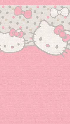 ⋈*⋆愤怒de小他的她✿✿ฺ iPhone5,手机壁纸,可爱,萌,kitty~套图。 - 堆糖 发现生活_收集美好_分享图片
