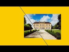 Little sixties inspired teaser animation - Rethink Retreats : Chateau La Durantie : 8-15 October 2012 : Executive Mastermind Training in France