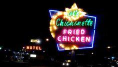 Al's Chickenette