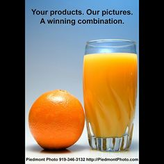 Great pictures. Affordable prices. http://PiedmontPhoto.com  #photography #photographer #commercialphotographer #commercialphotography #commercialportraits #business #businesses #commercial #advertising #marketing #industry #industrial #sales #commerce #selling #promotion #promoting #products #promotional #ideas #idea #vision #orange #orangejuice #food #foodporn #heartsmart #hearthealthy