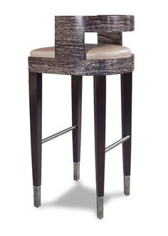 Bar Stool Metal And Wood