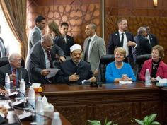 The Elders- Independent global leaders working together for peace and human rights