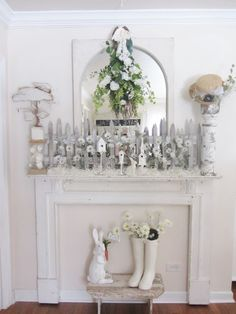 Junk Chic Cottage: Great Give away for Spring Inspiration