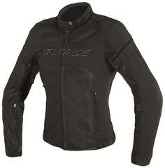 Dainese Air Frame D1 Womens Jacket