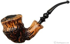 Nording Moss Freehand Pipes at Smoking Pipes .com