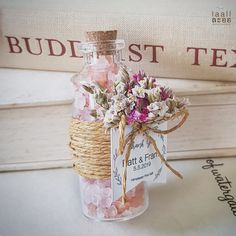 For wedding gift Himalayan Pink Salt, Latte, Wedding Gifts, Place Cards, Place Card Holders, Coffee Milk, Marriage Gifts