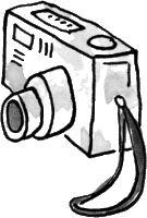 Digitale camera - waarde €10