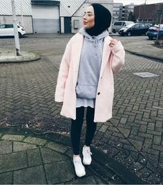 5 Hijab Styles To Try This Winter Season