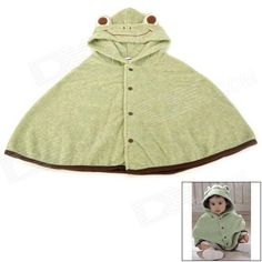 Model: N/A; Quantity: 1 piece(s) per pack; Color: Light green; Material: Plush; Specification: If you want your baby attract all people's attention, if you want your baby unique, then this is the best for your baby; Certifications: No; Packing List: 1 x Baby mantle; http://j.mp/1lkyBqE