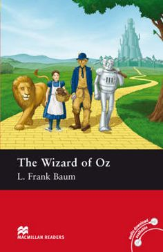 30 best graded readers ali401 images on pinterest oxford oxford l frank braums classic story of dorothys adventures in the land of oz a fandeluxe Gallery