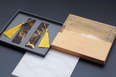 高档古风黑檀木质创意红木书签 流苏古典精美中国风礼品 定制刻字-淘宝网全球站