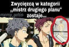 Anime Life, All Anime, Manga Anime, Very Funny Memes, Wtf Funny, Avatar Ang, Polish Memes, Anime Mems, Weekend Humor
