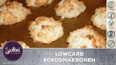 LowCarb Kokosmakronen