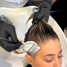 Wedding Bun Hairstyles, Easy Hairstyles, Hairstyle Men, Style Hairstyle, Hairstyles 2018, Hairdos, Hair Cutting Techniques, Hair Color Techniques, Hair Style Image Man