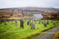 Dec. 28, 2017: A Small Scottish Church on a Hill