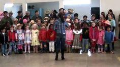 Núcleo Educacional do Legru - Festa Junina 2011 - Parte 1