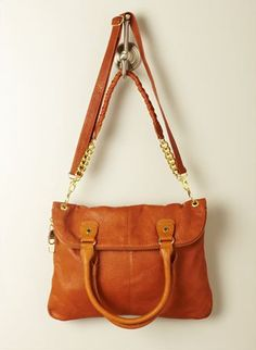 This Steve Madden convertible tote would make a perfect every day purse. $74.99