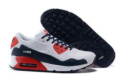 low priced 18bcd ccd61 Men s air max 90 hyp qs sport red