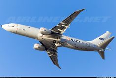 Boeing P-8I Neptune (737-8FV) - India - Navy | Aviation Photo #2656316 | Airliners.net