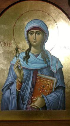 View album on Yandex. Byzantine Icons, Orthodox Icons, Kirchen, Religious Art, Cathedral, Mona Lisa, Saints, Religion, Greek