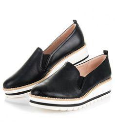 Poltopánky slip on Men Dress, Dress Shoes, Loafers Men, Oxford Shoes, Slip On, Sneakers, Fashion, Tennis, Moda